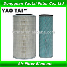 4177213 air filter for AF4506M P181002