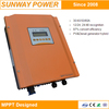 photovoltaic systems solar charge controller 40A RS485