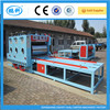 dongguang Huali corrugated cadboard flexo plate 1/2/3/4 color printer slotter die cutter machine for carton box