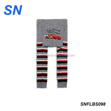 New Style Baby Cotton Legging Warmer Pants