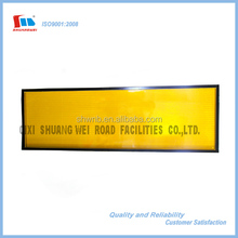 high quality durable competitive hot product Box Edged Sign 1800x600