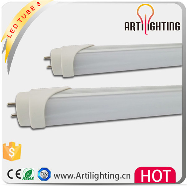 High brightness t8 led tube 86-265v/ac 16w/18w artificial vagina free porn