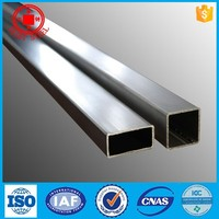 ERW ,Welded stainless steel Tube 8