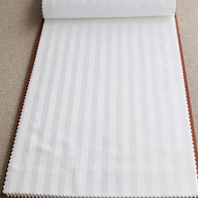 85% polyester 15% cotton fabric for bed sheet in roll
