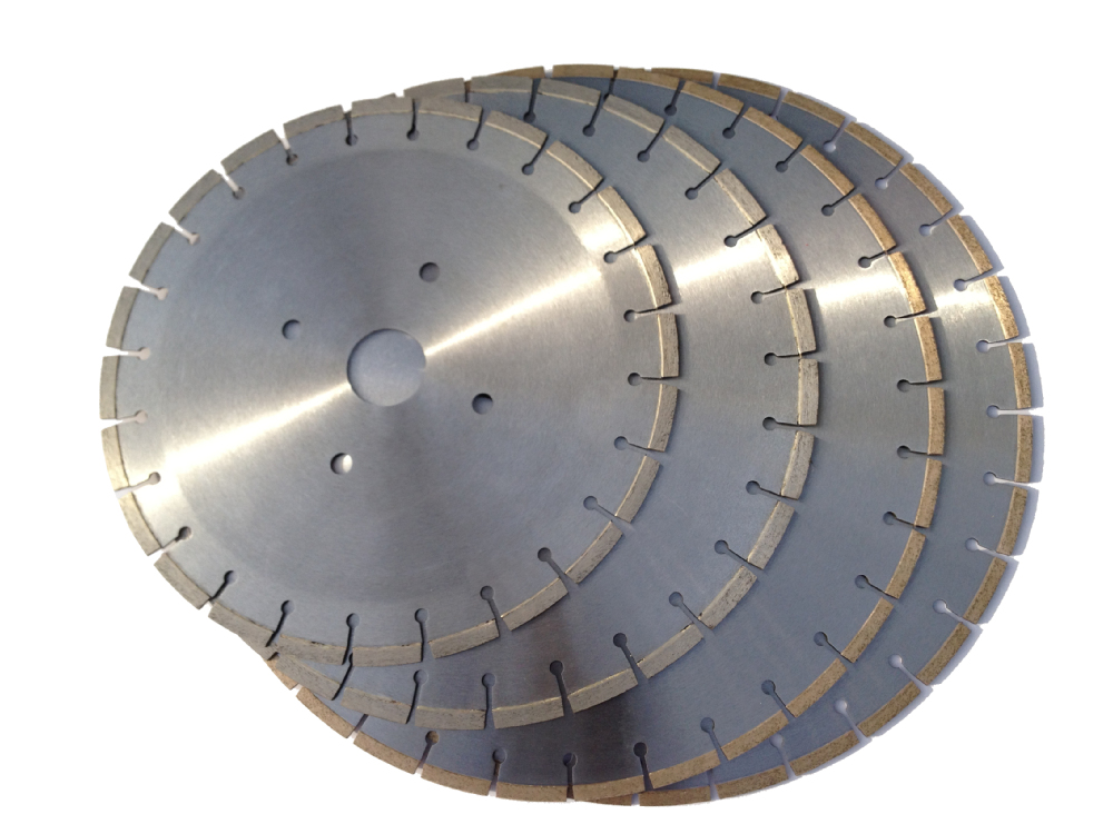 wholesale new age products various size blade/ sintered saw blade