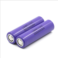 LG BE1 3200mah 3.7v li-ion recharge battery imported from korea with original