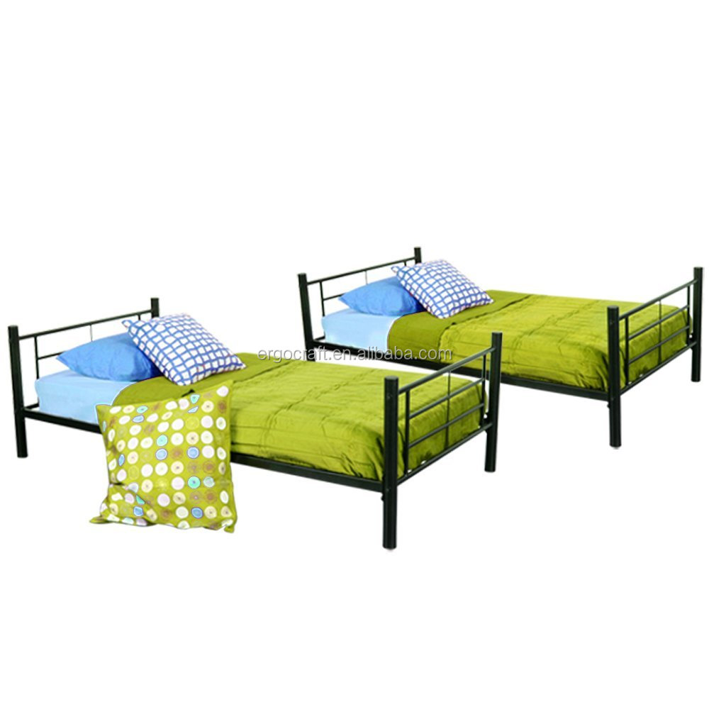 adult labor iron single bed