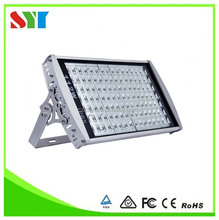 347v 100-277v meanwell driver 70w 98w 150w led street light /led parking lot bulb