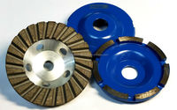 BSP DIAMOND GRINDING CUP WHEEL
