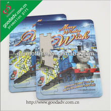 Guangzhou 2016 Hot sale promotional educational toy kids puzzle