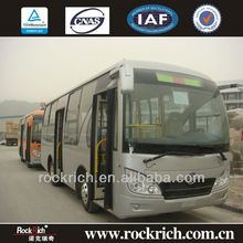 Top Product CNG Diesel 35 Seats Mini City Bus