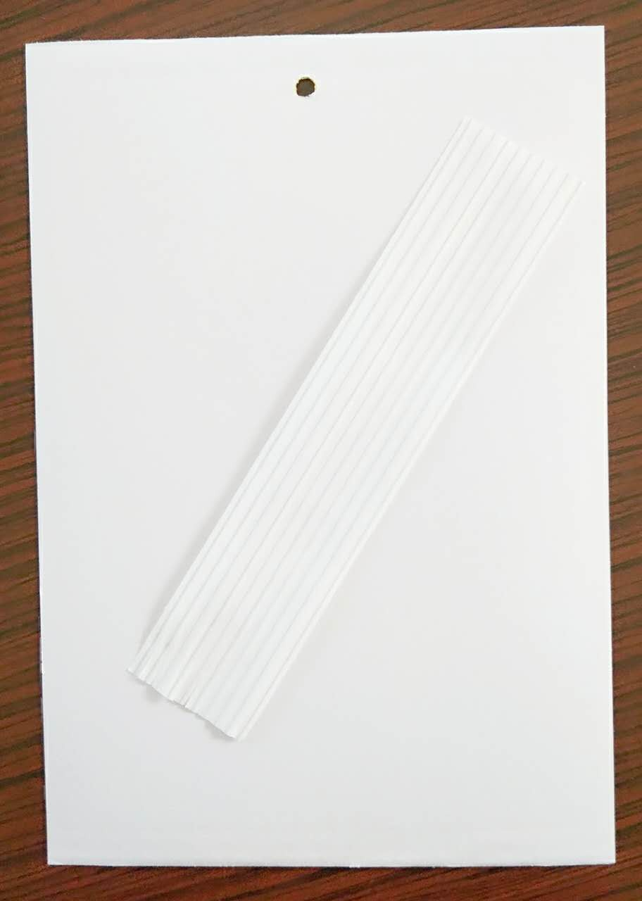 OEM available garden insect sticky paper for food processing plants/hospitals/residences/zoos