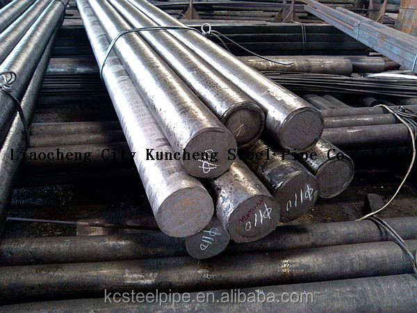 NITRIDING AND SURFACE HARDENING SPECIAL STEEL EN 31CrMo12 ALLOY BAR
