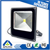 High power Intelligent temperature control 10W 20W 30W 50W 70W 100W waterproof led outdoor flood light
