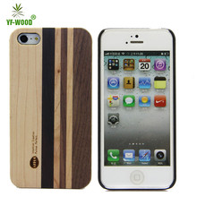 Wood Phone For iPhone 5s Mobile Phone Bags & Cases