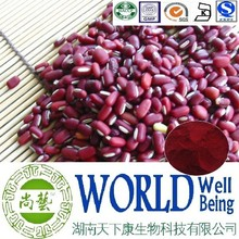 Hot sale Red bean extract/Red bean powder/Eliminate pus plant extract