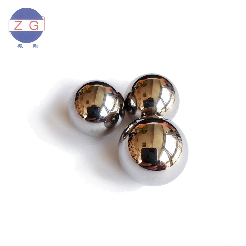 3mm to 100mm large stainless steel balls