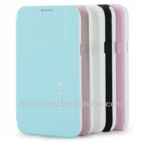 Kalaideng N7100 Best Price Leather Flip Case For Samsung Galaxy Note 2