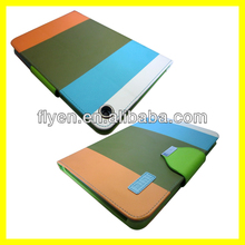 For iPad Mini1/2 & Retina Magnetic Sleep Wake Shockproof Folio Stand Case Cover