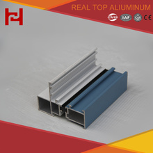 custom made Special Extrusion profile aluminum window screen