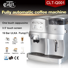 Top home coffee machines saeco function
