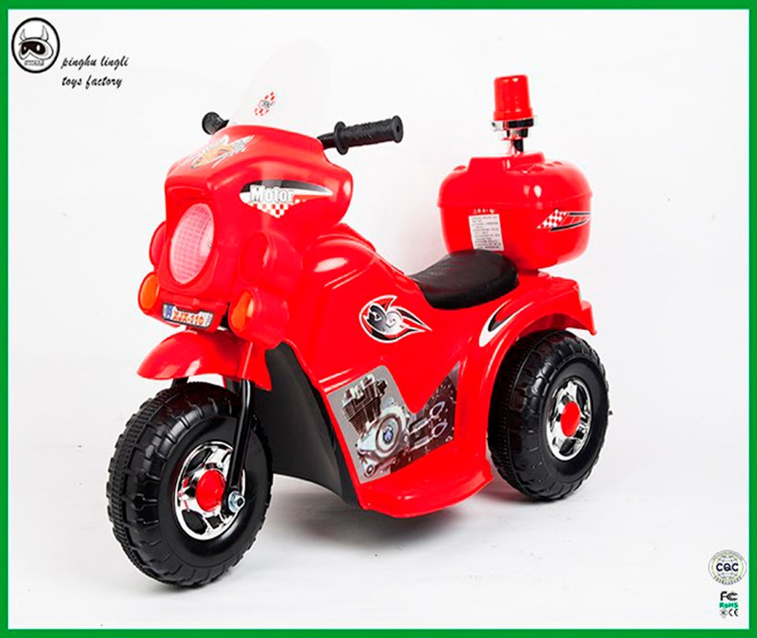 The newest design model with alarming light mini motorbike for kids