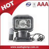 Hot-Sale! Remote Control Strong Magnet Search Lamp For Off Road Use With 11 Years Gold Supplier In Alibaba_XT2009