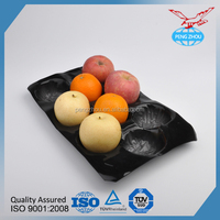 OEM plastic parts plastic tray fruit palstic tray
