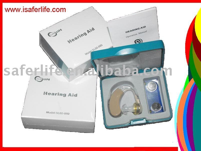 2016 Tunable Affordable powerful cheap Hearing aid aids with battery SMALL ORDER available