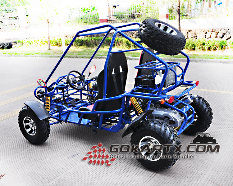 EEC 4x4 Dune Buggy with 300cc Engine