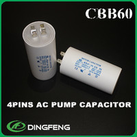 5uf capacitor 400vac deep well pump capacitor