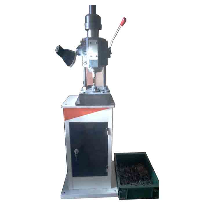 High Quality Horn button blank Machine Machine to Make Horn Button
