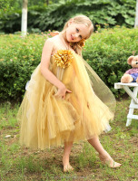 2015new designs baby girl birthday dresses for summer girls beautiful baby pretty princess dress wholesale child kids clothing