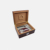 Wholesale Spanish Cedar Wood Cigar Humidor With Tray