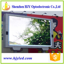 Good quality P12 outdoor Aluminum LED Display Screen for Government and School