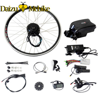 48V 10ah Lithium Battery Electric Bicycle