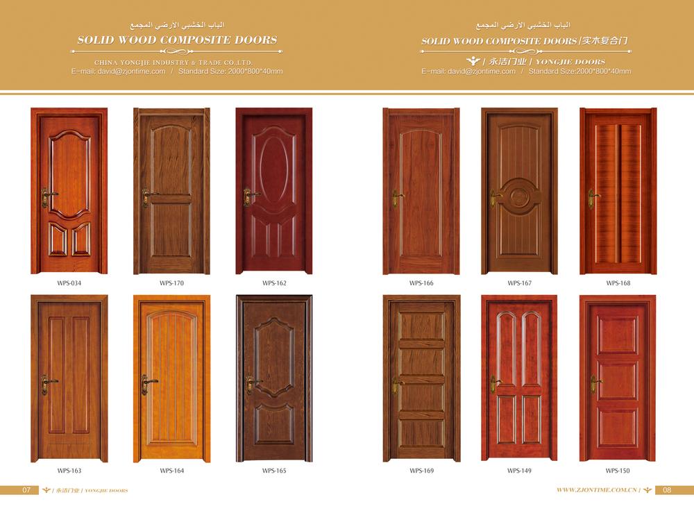 Superb Painting Wooden Entrance Door,hand Carved Wooden Door,room Door Models