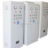 LSK Series Electrical Control Cabinet Equipment
