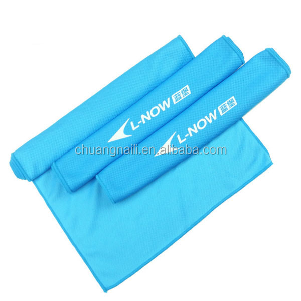 High quality microfiber cooling towel