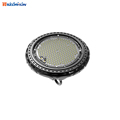 Industrial warehouse lamp 100w led UFO high bay light with good driver for factory