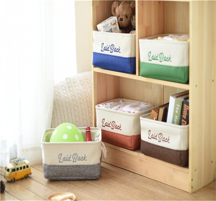 2017 Most Popular 3 drawer nonwoven storage box for sundries 24 watch 2.5mm Padded