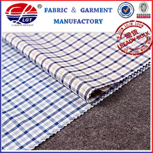 BAMSILK - Soft and Breathable Bamboo and Spun Poly Fabric for casual shirt