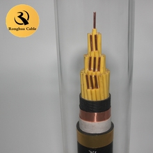 XLPE power cable /PVC power cable N2XY N2XSY N2XSYBY N2XSYRY