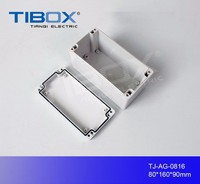 Quality-assured Alibaba suppliers plastic speaker enclosure