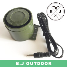 Mp3 player speaker buzzer speaker hunting products from BJ Outdoor