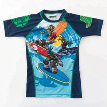 Fabrik Großhandel kunden dye sublimation dri fit shirts 100% polyester dry fit shirts