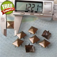 Wholesale Decorative Metal Studs For Leather