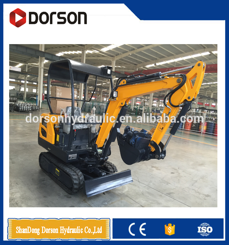 Cheap mini excavaor for sale,best excavator price facatory direct sale