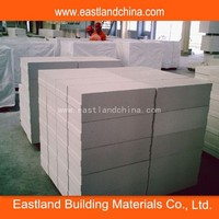 Autoclaved Aerated Concrete Lightweight AAC Block