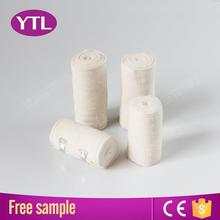 Design best selling medical tube gauze bandage